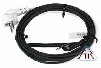 Нагревательный кабель СНК-40