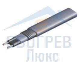 Саморегулирующий греющий кабель PSKT2-ВР 40Вт фторполимер