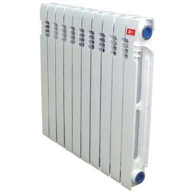 Радиатор чугунный STI модель Нова-300 10 секций