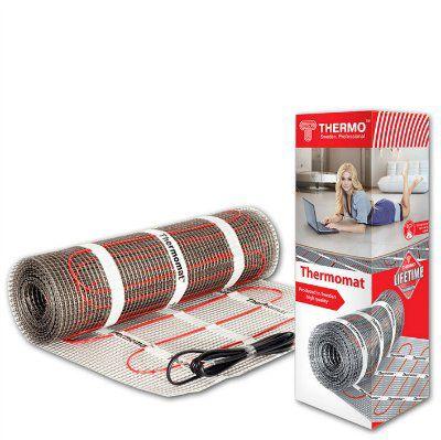 Нагревательный мат Термомат Thermomat TVK-130 3 м.кв
