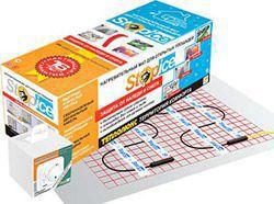 Нагревательный мат Stopice МНТ2-940-3,0 для обогрева ступеней