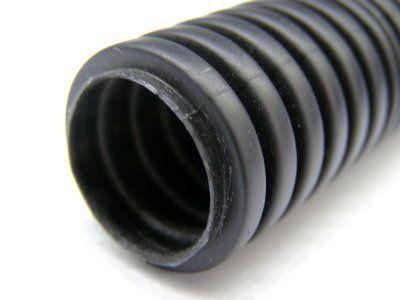 Труба гофрированная ПНД 20 мм