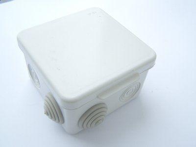 Коробка распределительная 100х100
