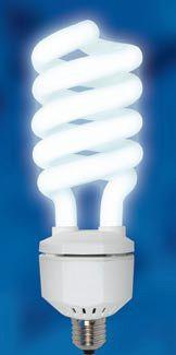 Лампа энергосберегающая большой мощности 65Вт=400Вт (ESL-H33-65/4200/E27)