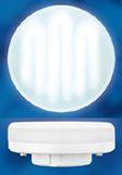 Энергосберегающая лампа GX53 для потолочных светильников GX53, 12Вт=60Вт (GX53-12)