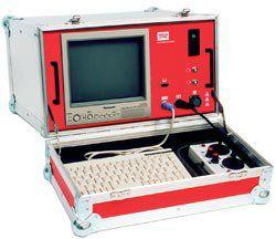 Телеинспекция (видеодиагностика) труб - МАКСИМА. Для наружних сетей.