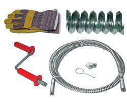 Ручное устройство для прочистки труб - РОПАУЭР ХЭНДИ Ротенбергер (Rothenberger).