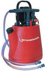 Оборудование для промывки систем отопления - RO XS памп Ротенбергер (Rothenberger).