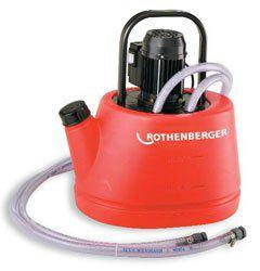 Оборудование для промывки систем отопления - РОКАЛ 20 Ротенбергер (Rothenberger).