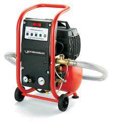 Оборудование для промывки систем отопления - РОПУЛЬС Ротенбергер (Rothenberger).
