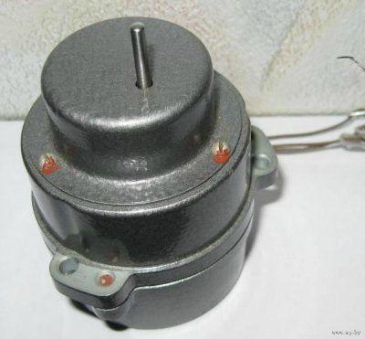 Электродвигатель ДС-1