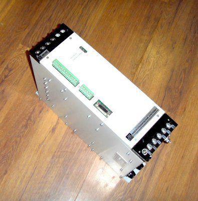 Модули регулирования серии MR16M