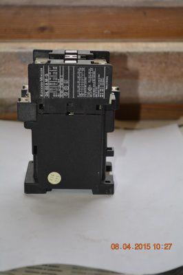 Контактор Moeller DIL 00A M-G 24V DC