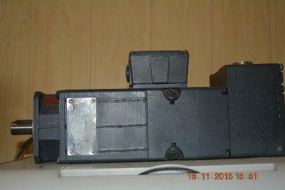 Электродвигатель SIEMENS 1HU 3058-0AC01  171V, 2000 1sec.,9,5a, 1.33kw