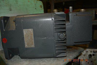 Электродвигатель SIEMENS 1HU3103-0AF01-Z