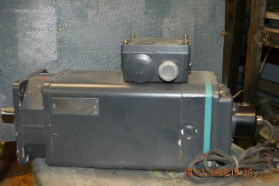 Электродвигатель SIEMENS 1FT5064-0AG01-2Z