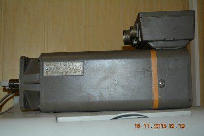 Серводвигатель SIEMENS 1FT 5064 0AF01-2-Z
