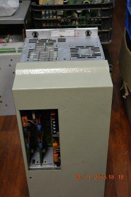 Блок SIEMENS 6SC6100-0GE01