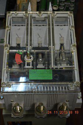 Автоматический выключатель Moeller N12-1000 1000A