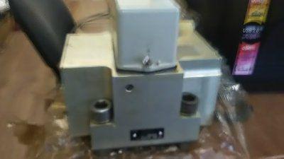 Усилитель электрогидравлический УЭГ. С-500