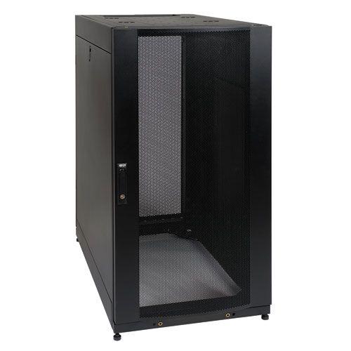 Комплект для сборки стоечного шкафа 25U SR25UBKD