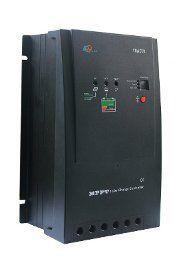 Контроллер заряда EPSolar Tracer MPPT 4210/4215RN 12/24В 45А
