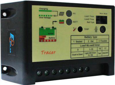 Контроллер заряда EPSolar Tracer MPPT 1210/1215 12/24В 10А
