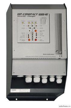 Блок бесперебойного питания HP Compact 6000-48