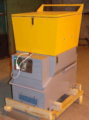 Профессиональные выдувные установки МН-1100 для эковаты