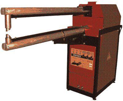 Машины контактной точечной сварки постоянного тока МТВР-19052