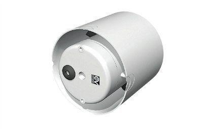 Вытяжной бытовой бесшумный вентилятор Punto Ghost 90/3,5 T (11111VRT)