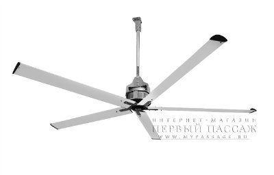 Потолочный вентилятор Nordik HVLS Super Blade 500/200