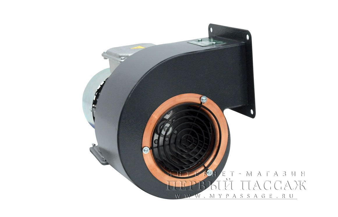 Центробежный вентилятор во взрывозащищенном исполнении C 35/4 T ATEX (30310VRT)