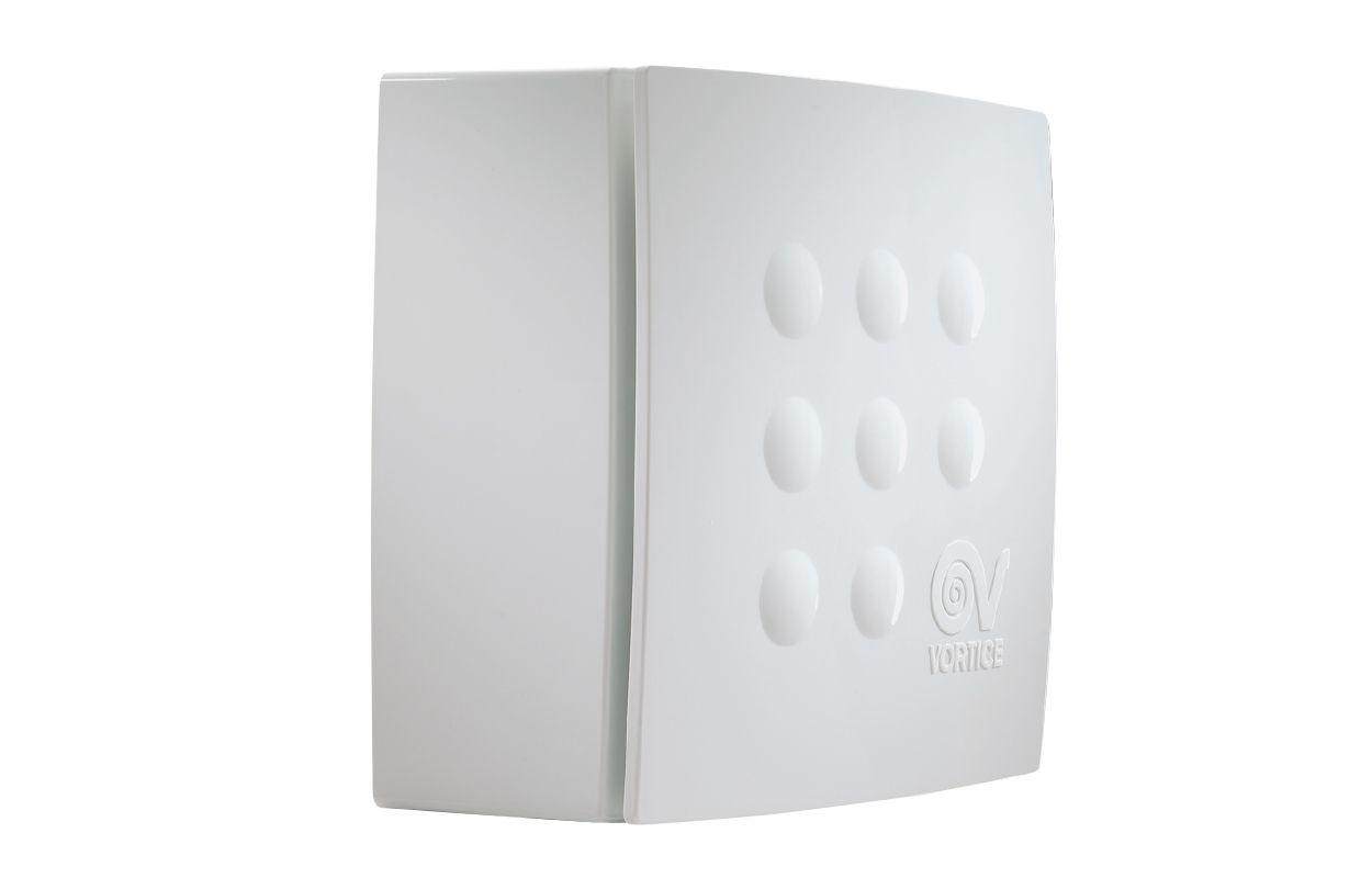 Вытяжной центробежный вентилятор Quadro Micro 100 T (11940VRT)