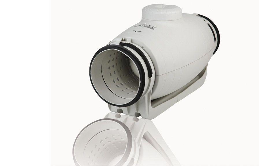 Канальный вентилятор TD-250/100 Silent T