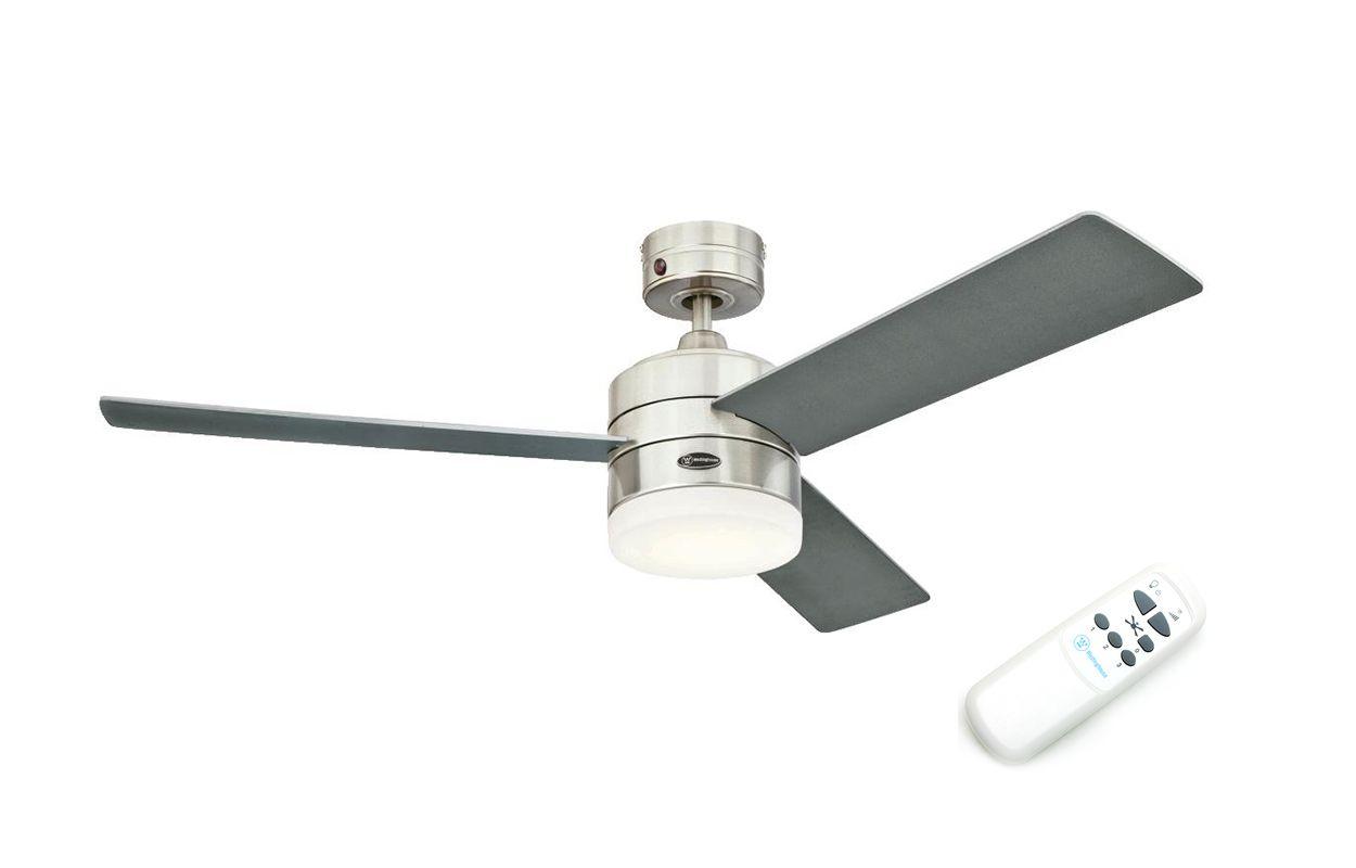 Люстра вентилятор Alta Vista (72054WES)