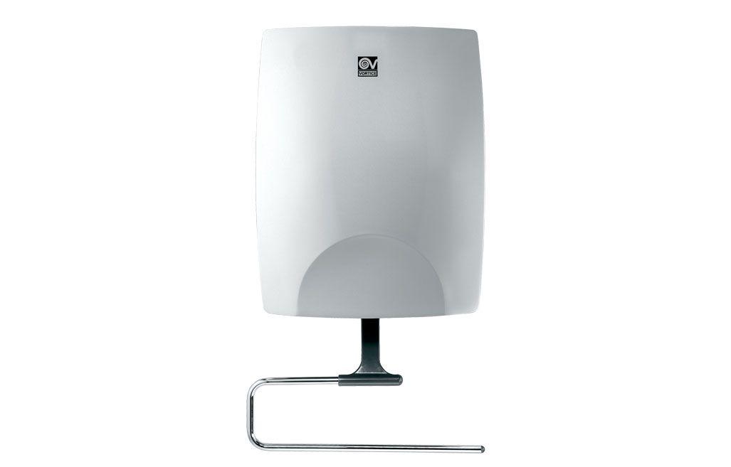 Настенный тепловентилятор/полотенцесушитель  Microcomfort (70870VRT)