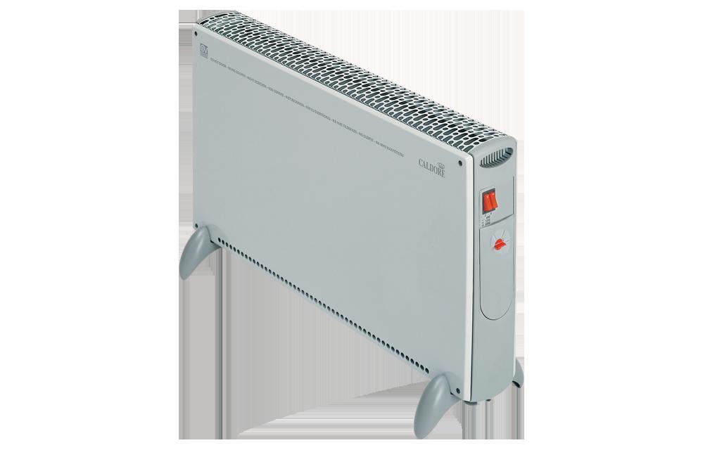 Портативный конвектор/тепловентилятор  Caldore (70201VRT)