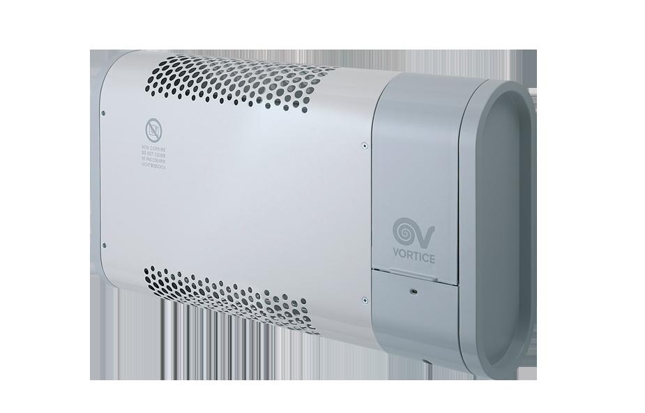 Настенный конвектор Microsol 600-V0 (70562VRT)