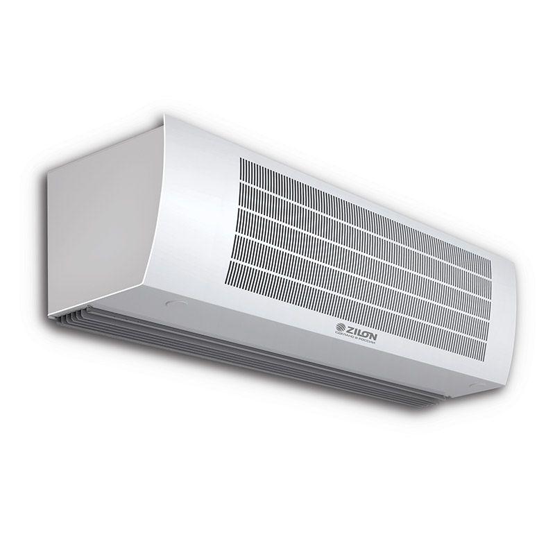 Электрическая тепловая завеса Zilon ZVV-1.5Е18HP