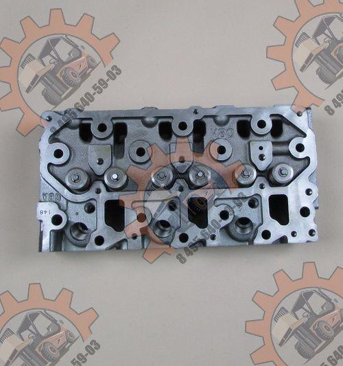 Головка блока цилиндров для Toyota 1DZ-2 (111017830271)