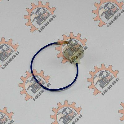 Датчик топливного фильтра на двигатель Nissan TD27