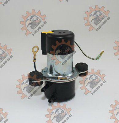 Топливный насос электрический Митсубиси S4L