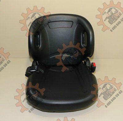 Сиденье к погрузчику (с ремнем и датчиком безопасности) YY50