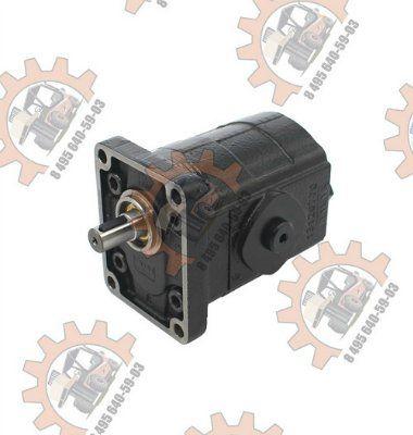 Гидравлический двигатель для погрузчика (58086204)