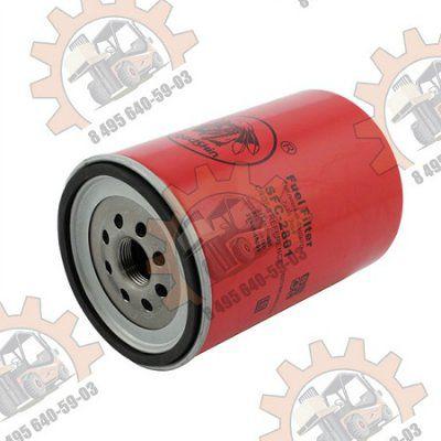 Фильтр топливный к Хёндай 70DF-7