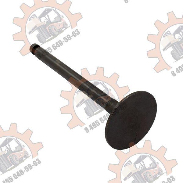 Клапан впускной Yanmar 4TNV88 (12900411100)
