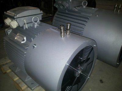 Электродвигатель АДЧР132М4 IM1081-ДВ-Т-02500-К-220