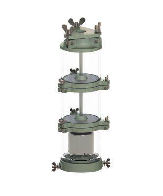 Осушитель воздуха L2 для трансформатора EN 50216-5