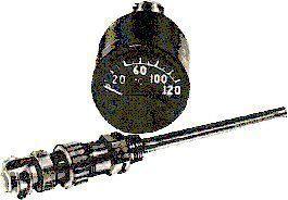 Термометр универсальный электрический ТУЭ – 48 – Т